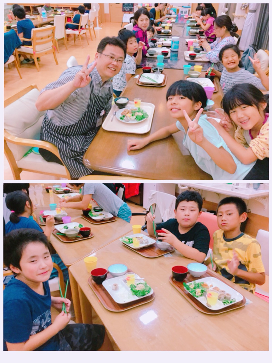 *9/21(金)ほほえみこども食堂*